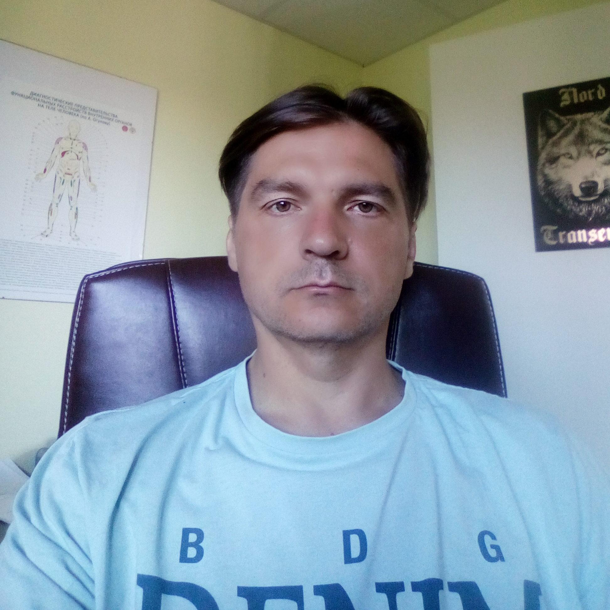 Жилкин Андрей